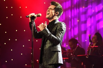 "Panic! at the Disco realizó una versión metal de su tema ""The Calendar"". Cusica Plus."