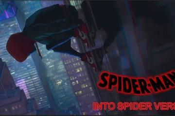 Escucha el soundtrack de 'Spider-Man: Into the Spider-Verse' con Lil Wayne, Nicki Minaj y más. Cusica Plus.