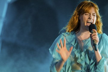 Escucha los dos nuevos temas de Florence And The Machine. Cusica Plus.