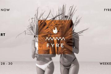 Netflix estrena trailer del documental sobre el 'FYRE' Festival. Cusica Plus.