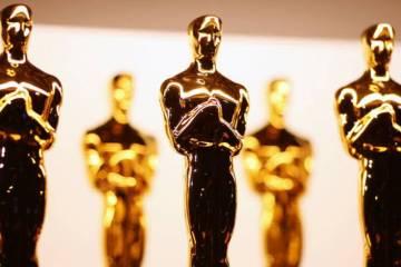 'A Star Is Born' y 'Bohemian Rhapsody' nominadas a Mejor Película en los premios Oscar 2019. Cusica Plus.
