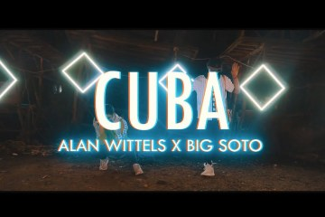 """Big Soto y Alan Wittels estrenan su nuevo tema """"Cuba"""". Cusica Plus."""