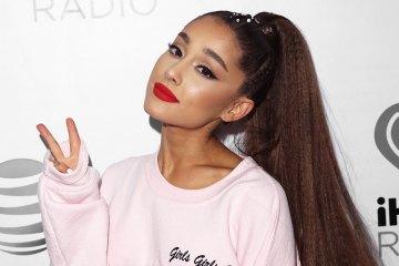 Ariana Grande no se presentará en los Grammys, por desacuerdo con los productores. Cusica Plus.