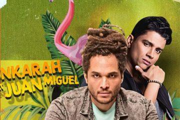 """Juan Miguel y Conkarah se unen en el nuevo tema """"Que se Repita"""". Cusica Plus."""
