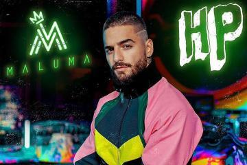 Maluma anuncia un nuevo tema para este viernes, y podría estar grabando junto a Madonna. Cusica Plus.