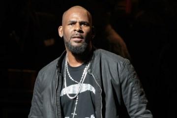 Video de R. Kelly teniendo relaciones con niña de 14 años, podría llevarlo pronto a prisión. Cusica Plus.