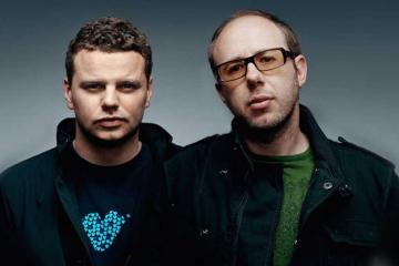 "Escucha ""Got to Keep On"" del próximo disco de The Chemical Brothers. Cusica Plus."