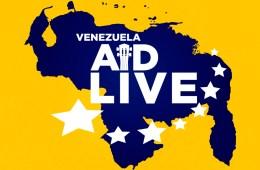 Se confirma el lineup completo para el Venezuela Aid Live con Alesso, Maluma y más. Cusica Plus.