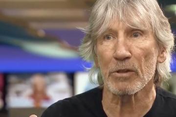 Artistas venezolanos reaccionan a la posición en defensa de Maduro de Roger Waters. Cusica Plus.