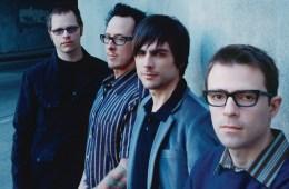 """Calpurnia nos muestra el pasado de Weezer en el video de """"Take On Me"""". Cusica Plus."""