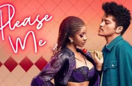 """Bruno Mars y Cardi B comparten el videoclip de """"Please Me"""". Cusica Plus."""