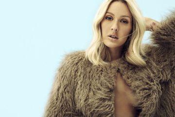 """Ellie Goulding estrena su nuevo tema """"Flux"""". Cusica Plus."""