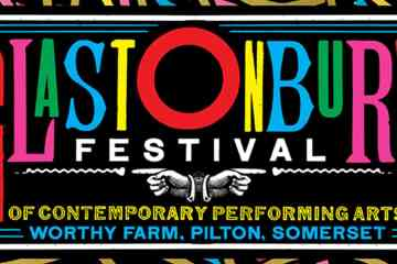 Publican Line-Up oficial del Festival Glastonbury 2019. Cusica Plus.