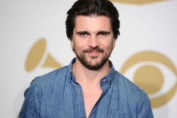 """Juanes comparte """"Arte"""" junto a Álvaro Soler para la película 'No Manches Frida 2'. Cusica Plus."""