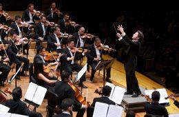 Orquesta Sinfónica Simón Bolívar, realizará concierto en el Vaticano. Cusica Plus.