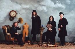 12 años sin un disco: Tool y la creación de un culto del metal. Cusica Plus.