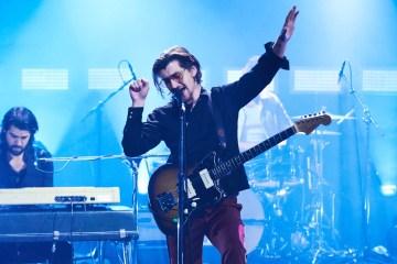 Arctic Monkeys no planea presentarse más en vivo, hasta su próximo disco. Cusica Plus.