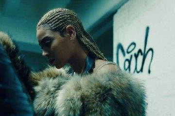 'Lemonade' de Beyonce ya se encuentra disponible en Spotify. Cusica Plus.