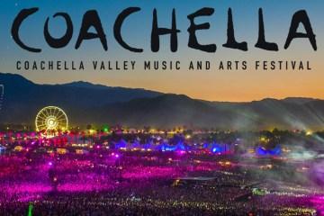 Coachella publica lista de artistas que podrás ver en vivo a través de YouTube. Cusica Plus.