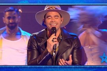 Daniel Huen fue fuertemente criticado en el Got Talent España. Cusica Plus.