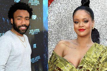 'Guava Island' la película de Rihanna y Childish Gambino, será publicada gratis en Amazon. Cusica Plus.