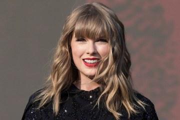 Taylor Swift donó 113.000 dólares a un movimiento LGBTQ de Tennessee. Cusica Plus.
