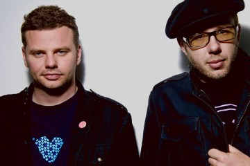 Escucha 'No Geography', el nuevo disco de The Chemical Brothers. Cusica Plus.