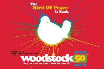 Aniversario 50 del Woodstock, fue cancelado. Cusica PLus.