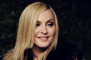Prensa Israelí da por segura la presencia de Madonna en Eurovisión. Cusica Plus.