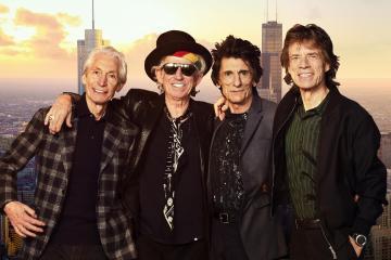 Los Rolling Stones cancelan gira norteamericana por operación de Mick Jagger. Cusica Plus.
