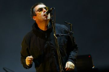 Liam Gallagher revela nombre de su próximo álbum. Cusica Plus.