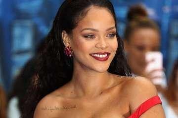 Rihanna revela más detalles de su próximo disco. Cusica Plus.