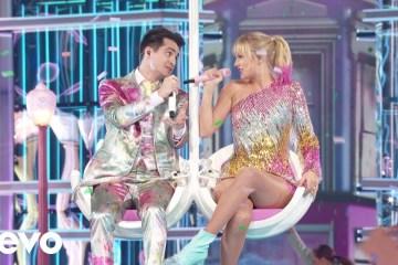 Disfruta de las presentaciones de Madonna, Jonas Brothers, Taylor Swift y más en los Billboard. Cusica Plus.