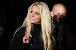 Britney Spears podria dejar de presentarse en vivo. Cusica Plus.