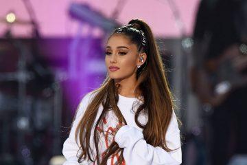 Ariana Grande donó 250.000 dólares a Planned Parenthood, para combatir leyes que prohíben el aborto. Cusica Plus.