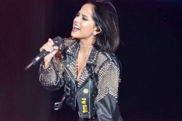 """Becky G regresa al español con su nuevo tema """"Que Me Baile"""" junto a ChocQuibTown. Cusica Plus."""