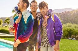 Jonas Brothers estrenan su nuevo disco 'Happiness Begins'. Cusica Plus.