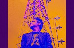 Luis Irán estrena su nuevo EP 'Sisyphus IN LO-FI'. Cusica Plus.