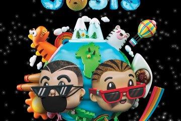 Escucha 'Oasis', el nuevo disco de J Balvin y Bad Bunny. Cusica Plus.