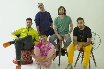 """Okills estrena su nuevo tema """"Amigos"""". Cusica Plus."""
