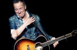 Bruce Springsteen trabaja con el country en su nuevo disco 'Western Stars'. Cusica Plus.