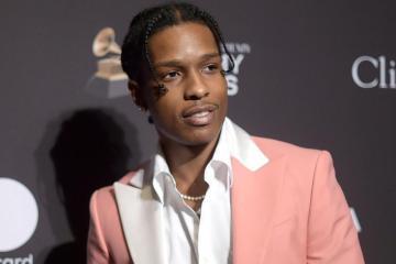 Se presentan cargos oficiales contra A$AP Rocky en Suecia. Cusica Plus.