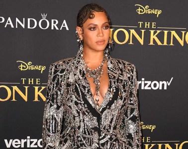Beyoncé estrena su disco 'The Lion King: The Gift' basado en la película de El Rey León. Cusica Plus.