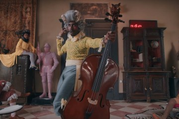 "Blood Orange comparte videoclip de su tema ""Benzo"". Cusica Plus."