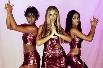Destiny's Child celebra el aniversario de su disco 'The Writing's on the Wall' con una versión vinilo. Cusica Plus.