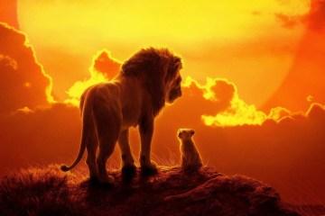 Escucha el soundtrack de la nueva película de 'El Rey León' donde participa Elton John, Beyoncé y más. Cusica Plus.