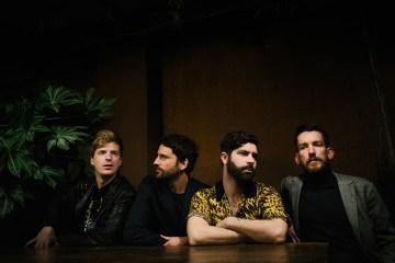 Foals anunció la fecha de lanzamiento de su nuevo disco - Cúsica Plus