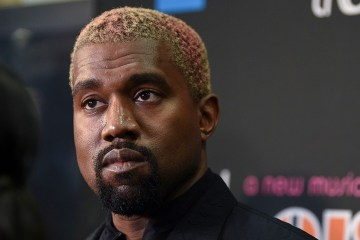 "Kanye West y Charlie Wilson se unen en el nuevo tema ""Brothers"". Cusica Plus."