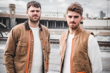 The Chainsmokers y Illenium nos traen el video de 'Takeaway' - Cúsica Plus