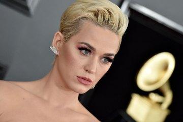 El jurado de California declara culpable de plagio a Katy Perry - Cúsica Plus